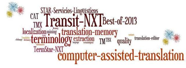Computer assisted translation Best of 2013