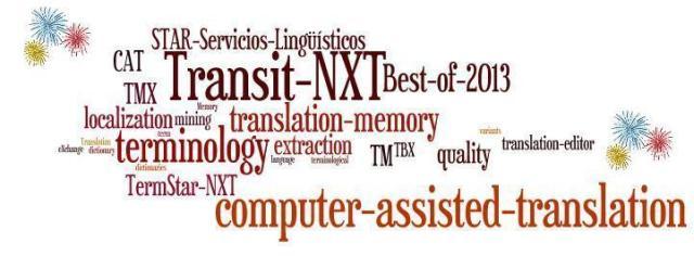 Computer assisted translation Best of 2013