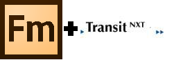 Adobe FrameMaker and Transit NXT