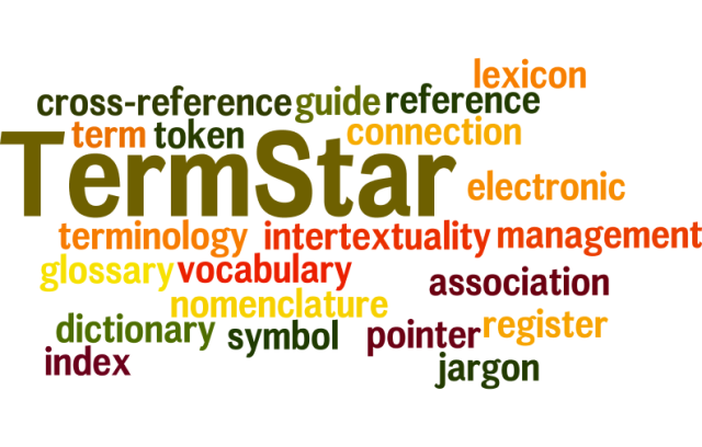 cross-references-termstar